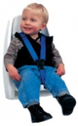 wall-mounted safety seat